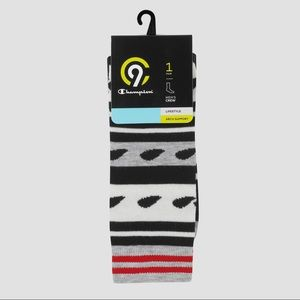 1aaea879b30d c 9Champion Underwear   Socks - Men s Crew Athletic Socks - C9 Champion ...